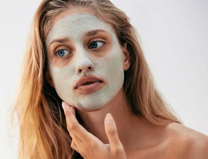 Ένα σπιτικό after sun! Η μάσκα προσώπου για αναδόμηση ελαστικότητας της επιδερμίδας!