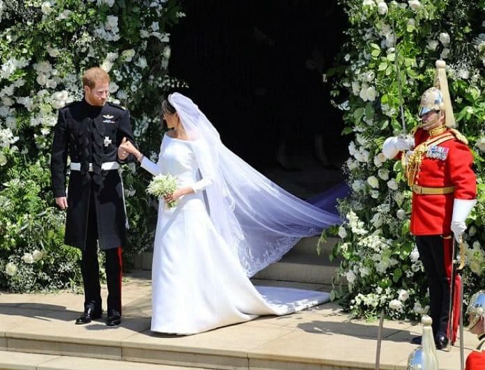 Παντρεύεται ο πρώην σύζυγος της Meghan Markle! Η καλλονή που του έκλεψε την καρδιά!