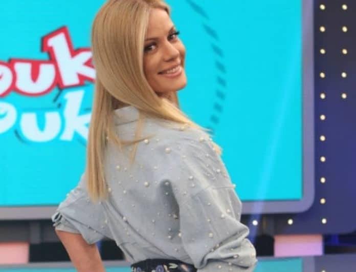 Ζέτα Μακρυπούλια: Κάνει ελεύθερη πτώση και ρίχνει τα social media! Το βίντεο που σάρωσε σε likes!