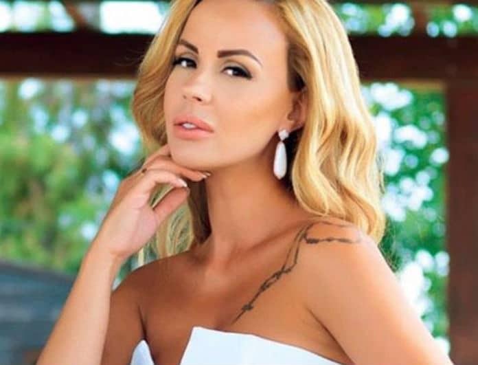 Επιστροφή βόμβα για την Ιωάννα Λίλη στην ελληνική τηλεόραση! Παρουσιάζει το πιο πετυχημένο σόου της αμερικάνικης τηλεόρασης! (Βίντεο)