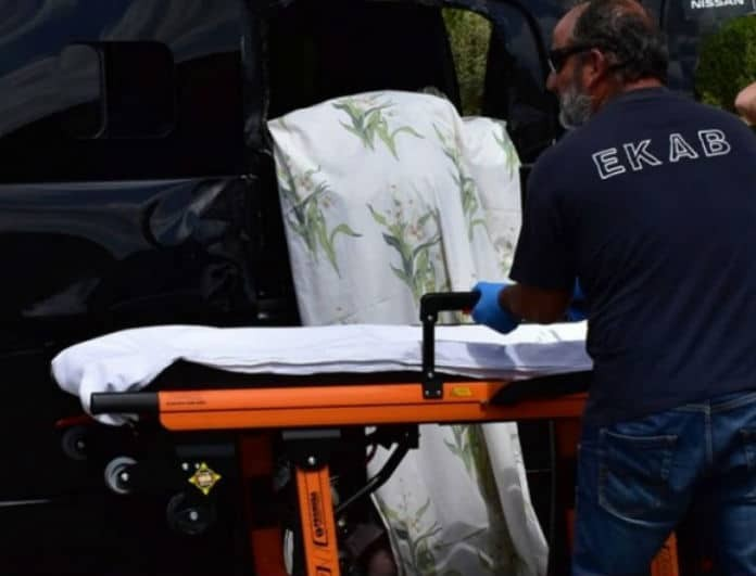 Ασύλληπτη τραγωδία στον Άλιμο: Νεκρό 14χρονο αγόρι!