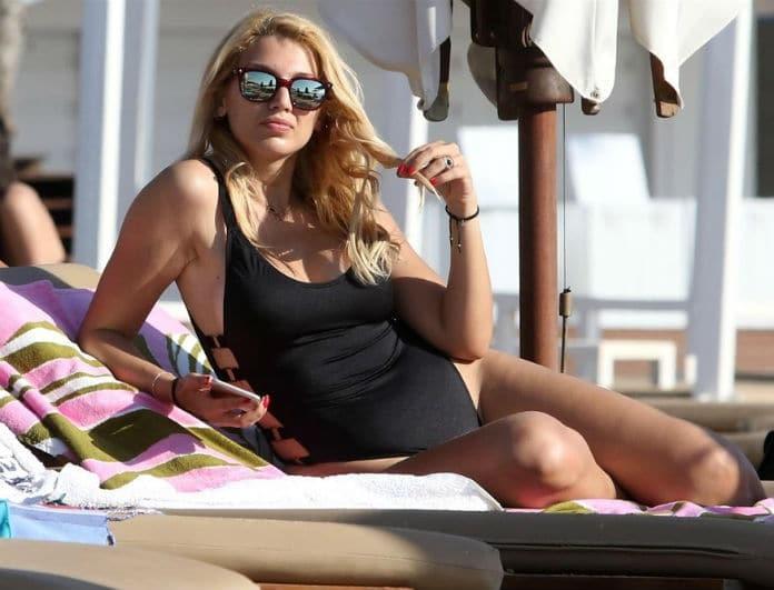 Κωνσταντίνα Σπυροπούλου: Η δίαιτα που την κρατάει σταθερή στα κιλά της! Αναλυτικό πρόγραμμα διατροφή