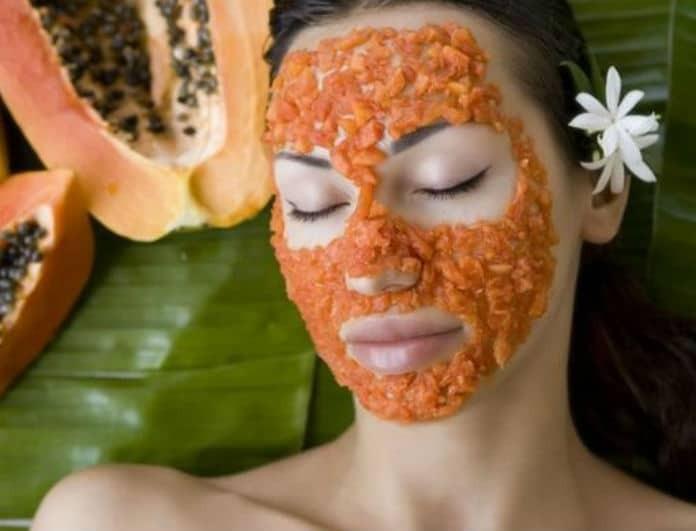 Ενυδάτωσε το πρόσωπο σου σε χρόνο dt! Η σπιτική μάσκα προσώπου για σίγουρα αποτελέσματα!