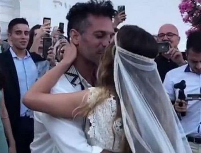 Απίστευτη ιδέα! Το πρωτότυπο προσκλητήριο γάμου του Χρανιώτη- Αβασκαντήρα που έκλεψε τις εντυπώσεις!