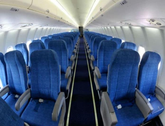 Έκτακτη προσγείωση αεροπλάνου λόγω....δυσοσμίας ενός επιβάτη!