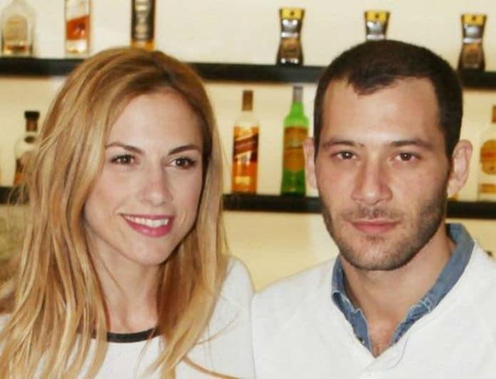 Ντορέττα Παπαδημητρίου: Ξανά μαζί με τον Αλντίνοο Αλμπάνη; Η αποκάλυψη...