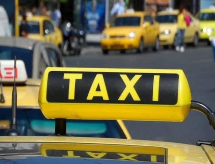 Χωρίς ταξί η Αθήνα σήμερα!  24ωρη απεργία κήρυξαν οι εργαζόμενοι!