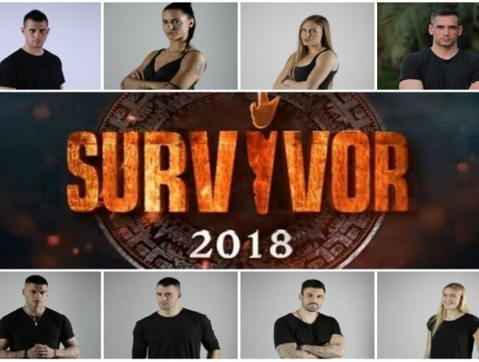 Survivor ψηφοφορία: Ποιος θέλετε να αποχωρήσει αυτή την εβδομάδα; Ο λόγος δικός σας!