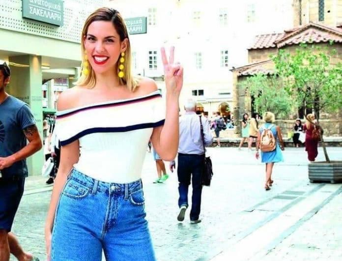 Υιοθέτησε το λουκ της Μαντώς Γαστεράτου! Η fashion editor του Youweekly.gr προτείνει...