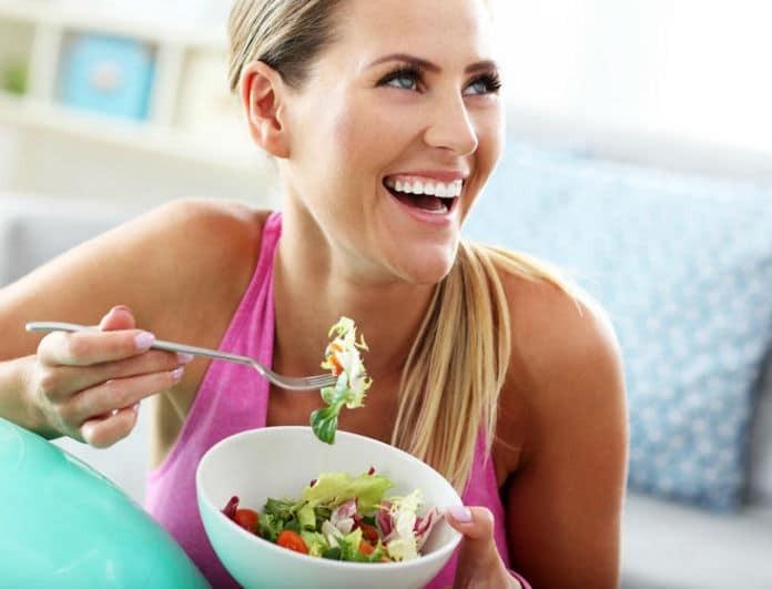 Δίαιτα του γρήγορου μεταβολισμού: Χάσε εύκολα και γρήγορα τα περιττά κιλά! Αναλυτικό πρόγραμμα διατροφής!