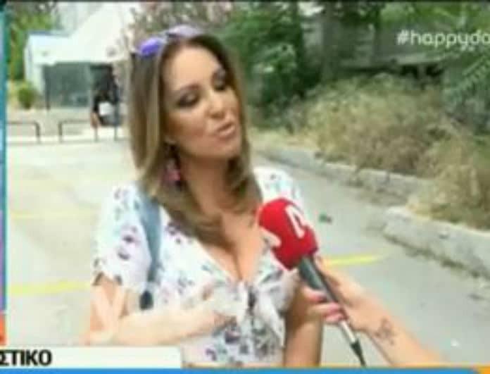 Ναταλία Γερμανού: Πέταξε τη βόμβα μπροστά στις κάμερες! Η δήλωση που δεν θα αρέσει καθόλου στο Έψιλον! (Βίντεο)