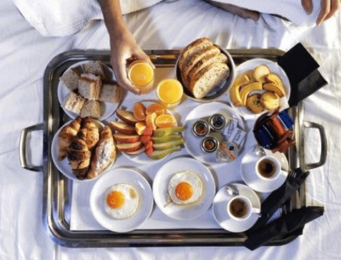 Δίαιτα Express: Πως θα απαλλαγείς από τα περιττά κιλά μέχρι το καλοκαίρι! Αναλυτικό πρόγραμμα διατροφής!