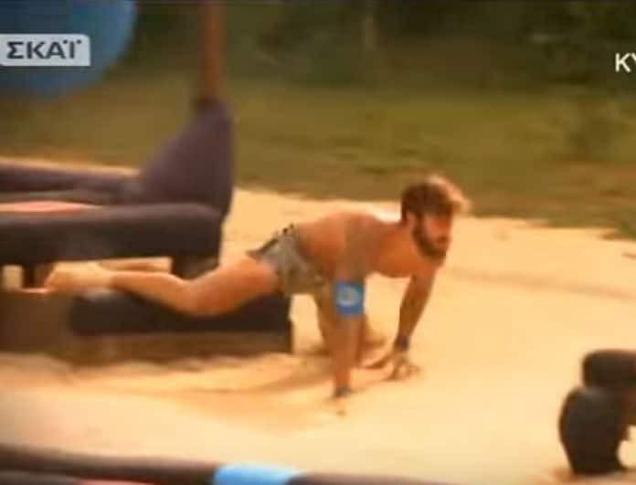 Survivor - trailer: Η απογοήτευση των Διάσημων με την αποχώρηση του Τσίλη και ο σκληρός αγώνας για το έπαθλο! (Βίντεο)