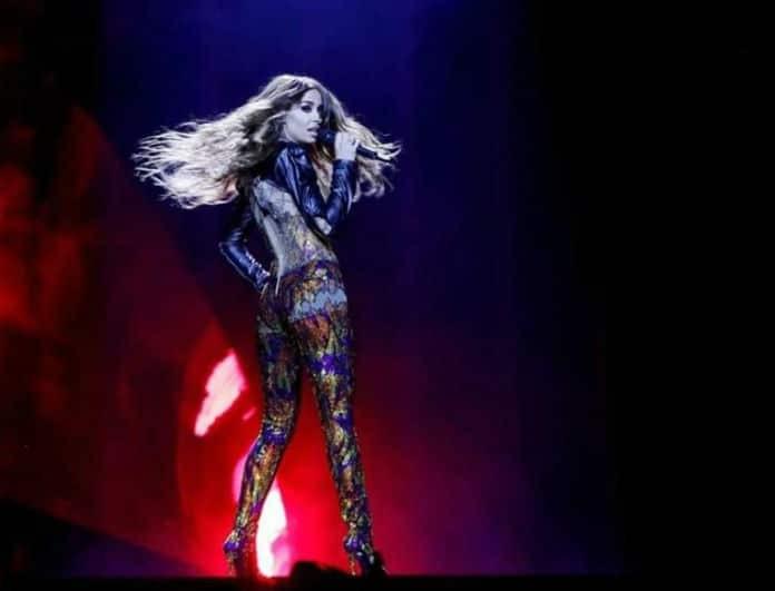 «Μου έκαναν πρόταση να πάω με το Fuego στην Eurovision αλλά αρνήθηκα»! Απίστευτη αποκάλυψη πασίγνωστης Ελληνίδας τραγουδίστριας! (Βίντεο)