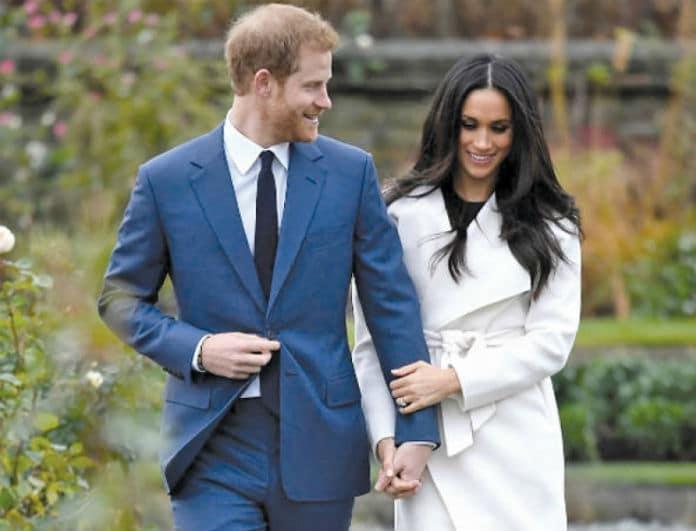 Πρίγκιπας Χάρι - Μέγκαν Μαρκλ: Μετά τον Βασιλικό γάμο έρχονται Ελλάδα! Οι πρώτες πληροφορίες!