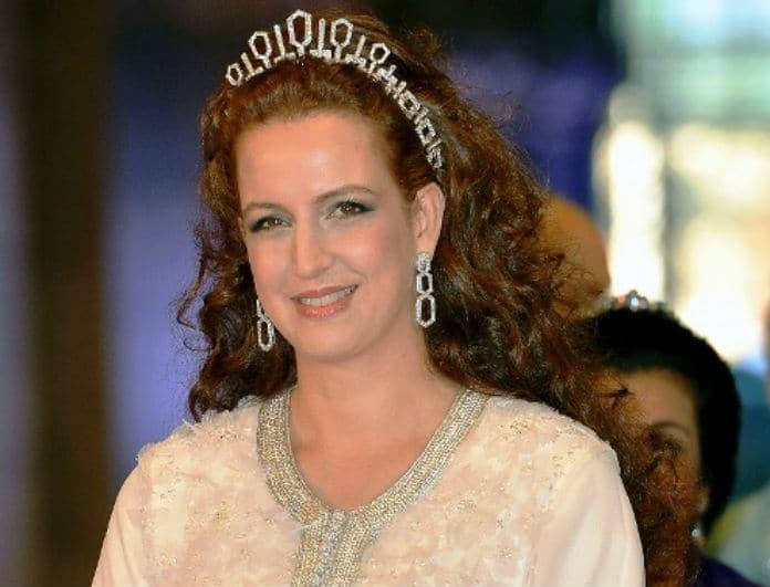 Λάλα Σάλμα: Η πριγκίπισσα του Μαρόκου ξανά στην Ελλάδα! Που θα περάσει τις καλοκαιρινές της διακοπές!