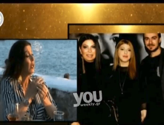 Ξανά έγκυος η Όλγα Κιουρτσάκη μετά την αποβολή! Η ανακοίνωση της Άντζελας Δημητρίου! (Βίντεο)