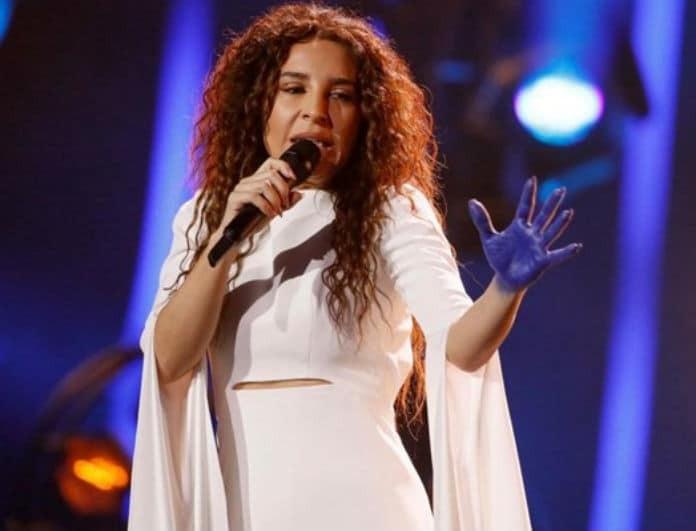 «Ήταν να είμαι με τη Γιάννα Τερζή στην Eurovision 2018 αλλά δεν ξέρω ποιος αποφάσισε....» Απίστευτα καρφιά γνωστού Έλληνα!