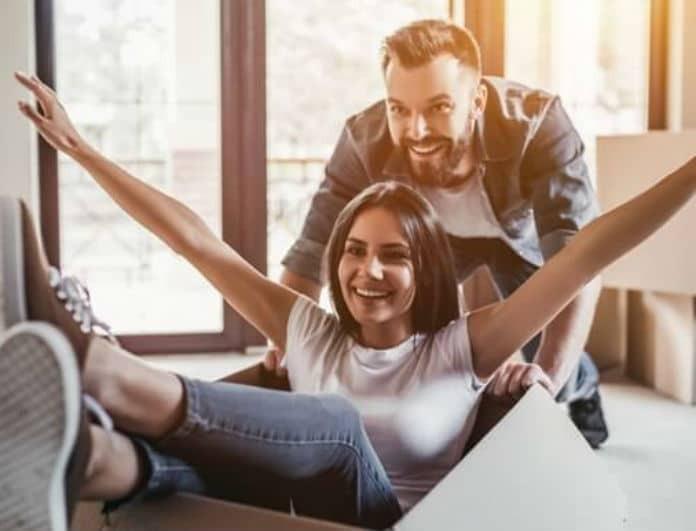 10 μυστικά για μια ευτυχισμένη, μακροχρόνια σχέση!