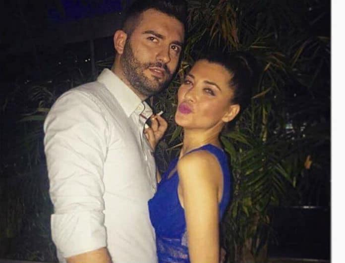Θοδωρής Μισόκαλος: Οι ρομαντικές διακοπές με τη σύντροφό του στο ξενοδοχείο του Μάκη Παντζόπουλου στην Άνδρο!
