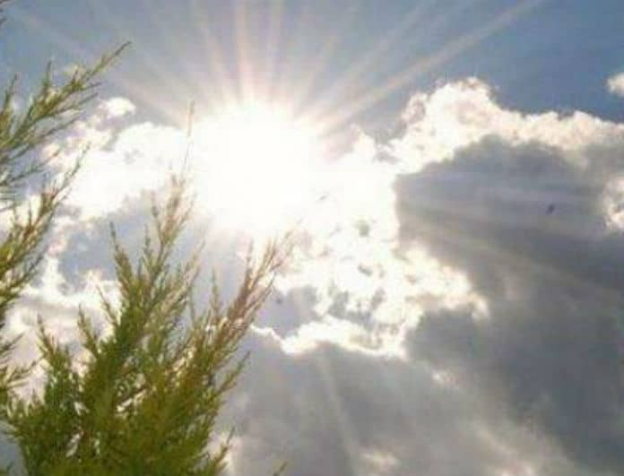 Καιρός: Ήλιος και συννεφιά σήμερα, Παρασκευή!