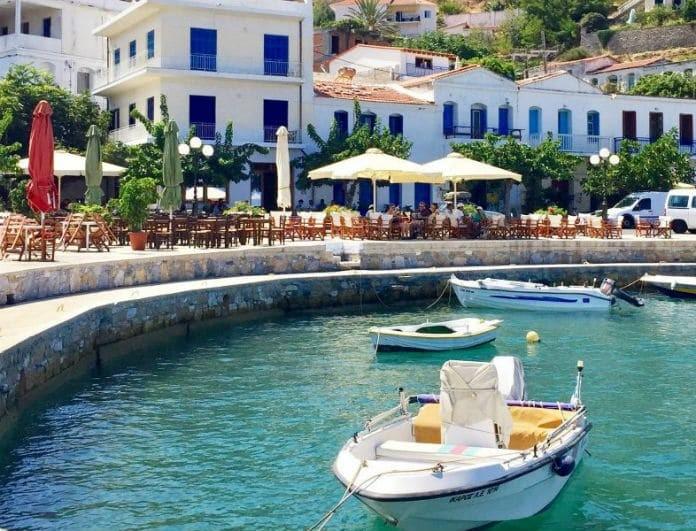 Το ιδανικό νησί στην Ελλάδα για όσους αναζητούν εναλλακτικές και ήρεμες διακοπές (photos)