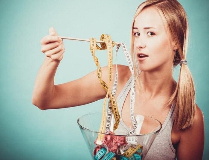 Χάσε βάρος θεαματικά, με αυτές τις  5  τροφές!
