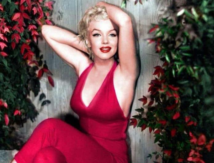 Συλλεκτικό και vintage: Τα μυστικά ομορφιάς των σταρ του κινηματογράφου!