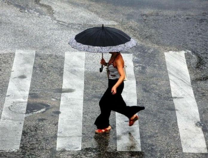 Καιρός: Άστατος παραμένει και σήμερα, Τρίτη!  Πού θα βρέξει;