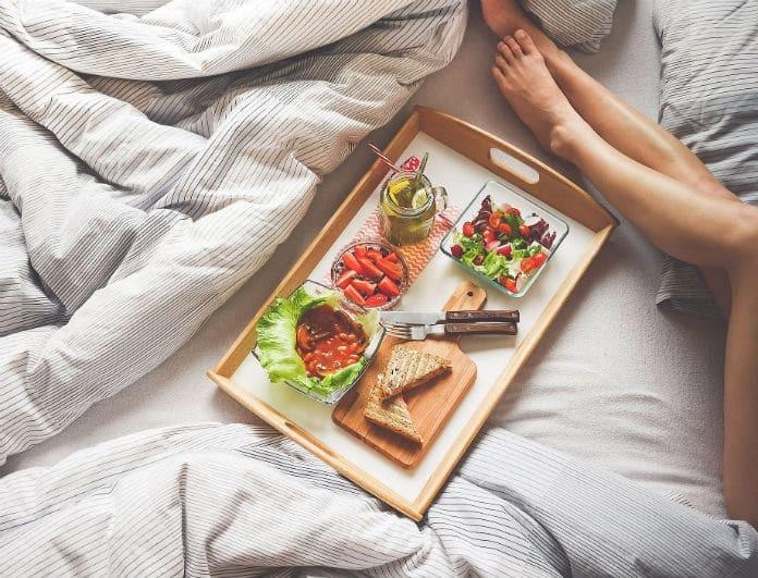 One week diet: Xάσε εύκολα και γρήγορα τα περιττά κιλά! Αναλυτικό πρόγραμμα διατροφής!
