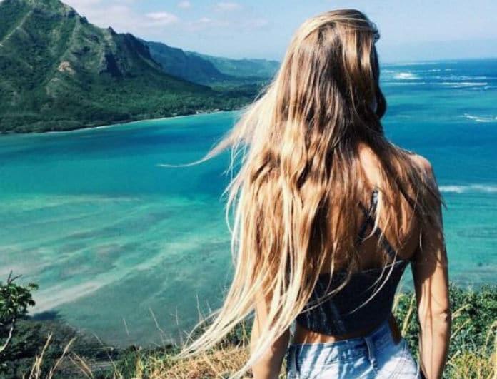 Beachwaves για πάντα! Πως να φτιάξεις μόνη σου σπρέι αλατόνερου για τέλεια μαλλιά!