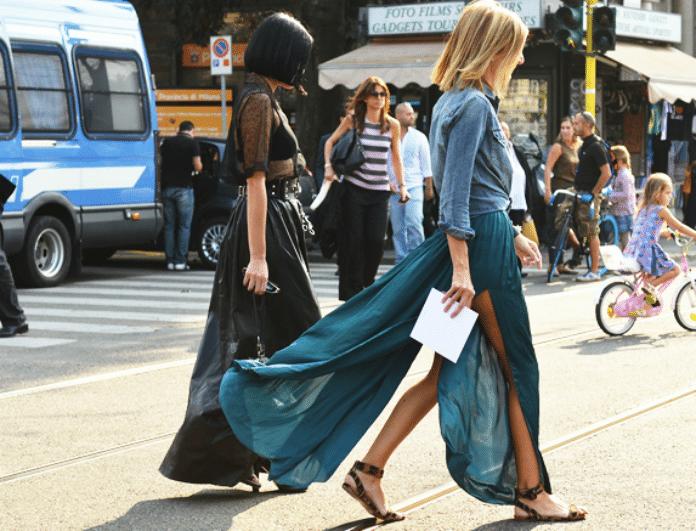 Shop it! Η πιο hot maxi φούστα του καλοκαιριού! Κοστίζει κάτω από 23 ευρώ!