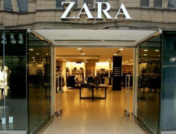 Shop it! Το φόρεμα από τα Zara που δεν πρέπει να λείπει από την γκαρνταρόμπα σου!