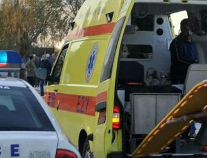 Θλίψη στη Λαμία: Νεκρός 25χρονος οδηγός σε τροχαίο!