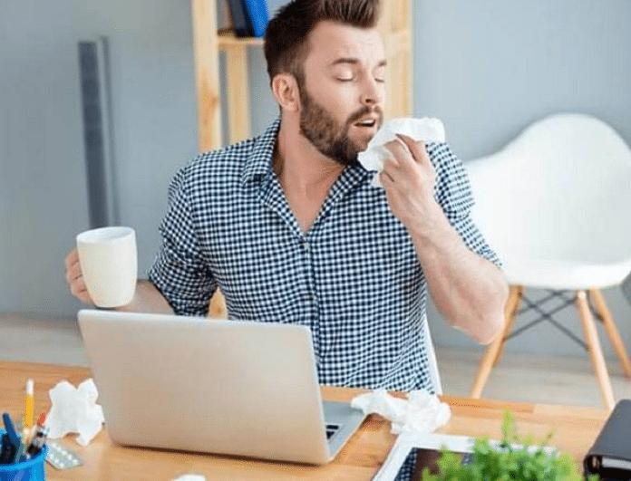 Ο βήχας και τα άλλα 5 συμπτώματα που σου προκαλεί το κλιματιστικό!