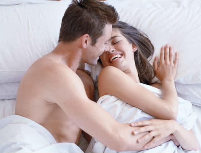 Μύθος ή αλήθεια; 4+1 πράγματα που ακούμε στο κρεβάτι και δεν πρέπει να τα πιστεύουμε!