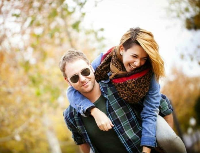 Δεν ξέρεις πως να κρατήσεις την ερωτική σπίθα αναμμένη; Αυτές είναι οι 5 συμβουλές...