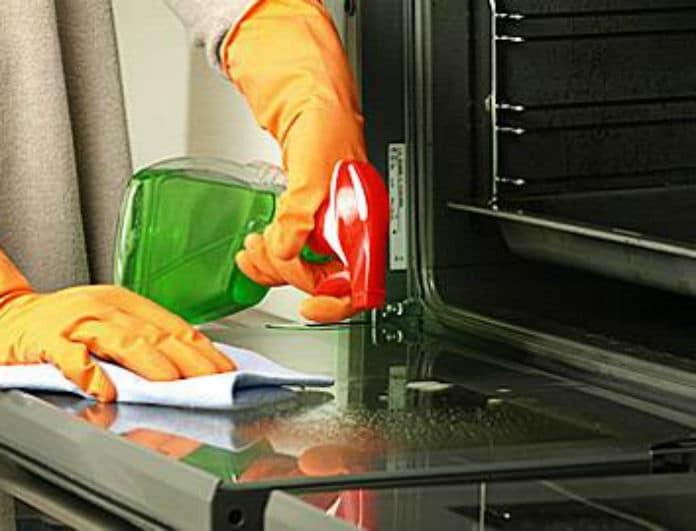 Πως να καθαρίσετε σωστά το φούρνο σας! 3 μυστικά για να μην βάλετε ποτέ χημικά!