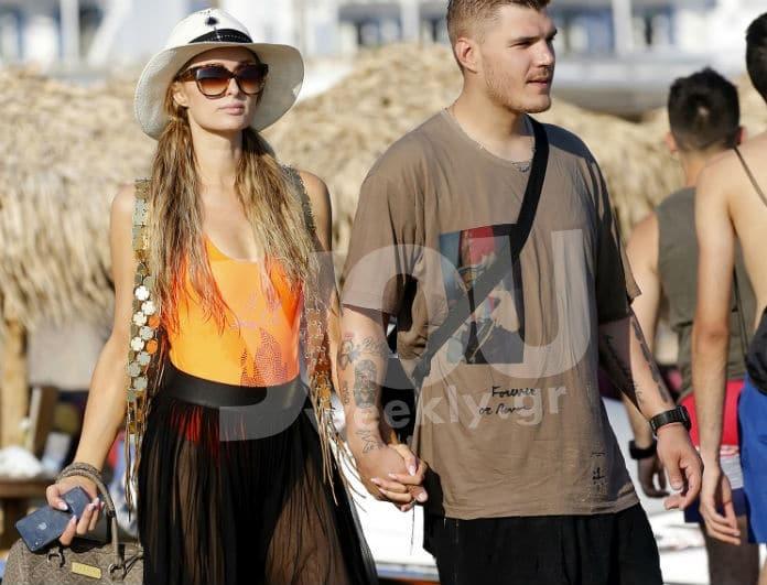 Paris Hilton: Φόρεσε το μαγιό του καλοκαιριού! Το Υοuweekly.gr στο βρήκε!