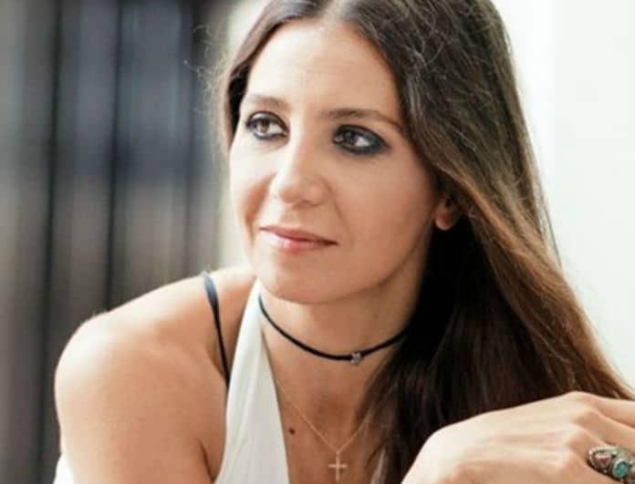 Μαρία Ελένη Λυκουρέζου: