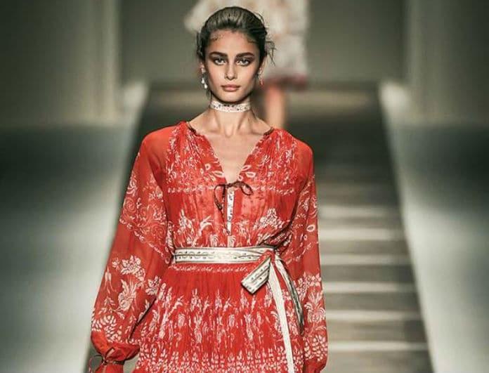 Στυλ... μαροκινό: Τα boho looks και κομμάτια που λατρέψαμε!