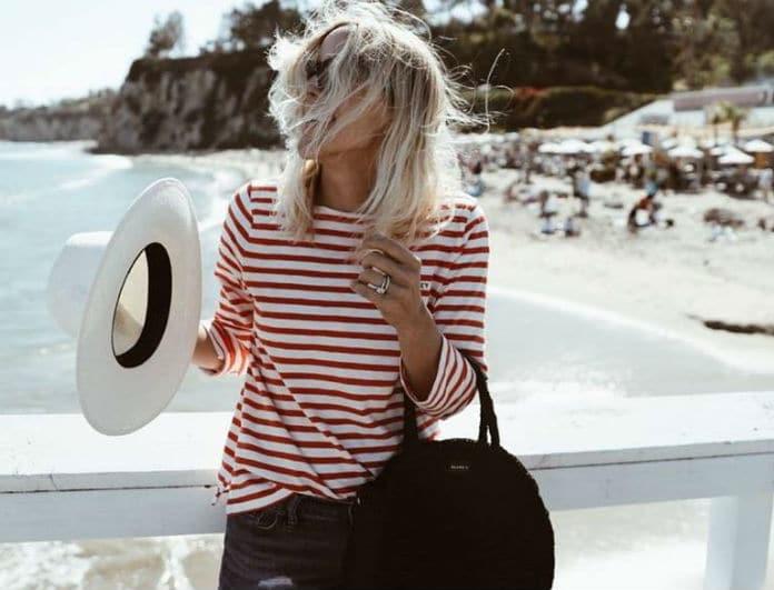 Navy look: Η απόλυτη τάση για το φετινό καλοκαίρι! Πως θα το φορέσεις σωστά...