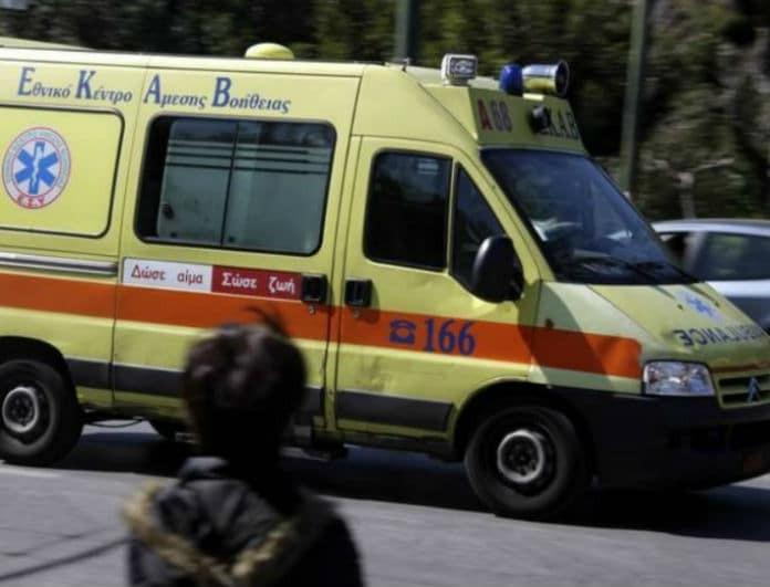 Είδηση - σοκ: Βρέθηκε νεκρός ο Γ. Μιχαλόπουλος!