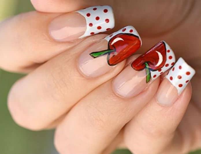 Cherry time! Η απόλυτη τάση για το φετινό καλοκαίρι! Εσύ θα το τολμήσεις;