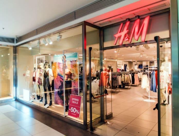 H&M: Τα 5 κομμάτια κάτω των 50 ευρώ που πρέπει να αποκτήσεις!