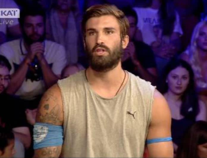 Survivor 2: Το δημόσιο ευχαριστώ του Γκότση στον Αγόρου και το περιστατικό που δεν έδειξαν οι κάμερες!