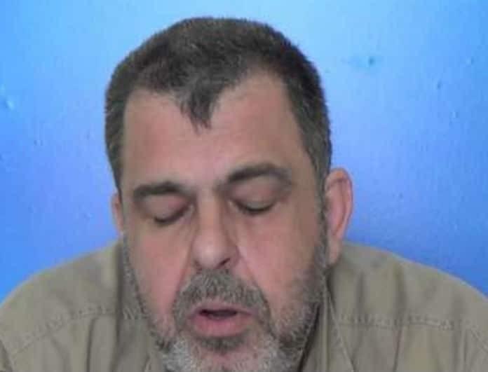 Θλίψη: Πέθανε ξαφνικά στα 48 του χρόνια ο Χρήστος Θεοδωρόπουλος!