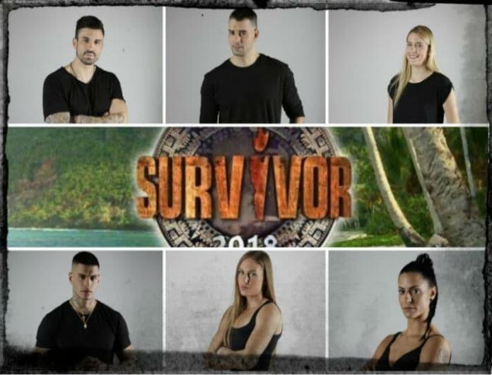 Survivor - ψηφοφορία: Ποιος παίκτης θέλετε να είναι ο μεγάλος νικητής;