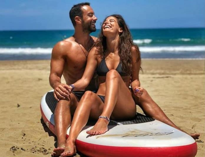 Τανιμανίδης - Μπόμπα: Είναι το πιο σαχλό ζευγάρι; Ή ζουν έναν έρωτα όλο τρέλα;