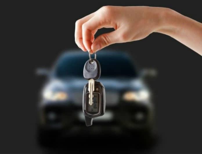Προσοχή: Ο λόγος που πρέπει να τυλίγετε με αλουμινόχαρτο τα κλειδιά του αυτοκινήτου!